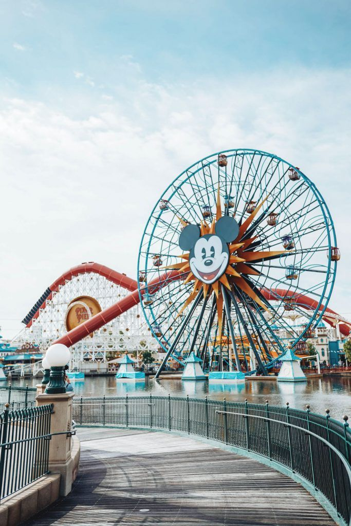 Essential Tips For Your Best Disneyland Trip Ever Disneyland