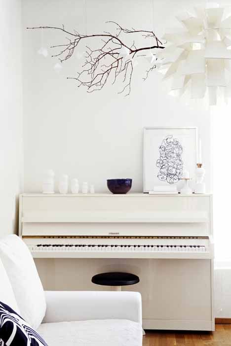 Pin by Margret Dingemans on Piano | Pinterest | Piano, Interior and Home