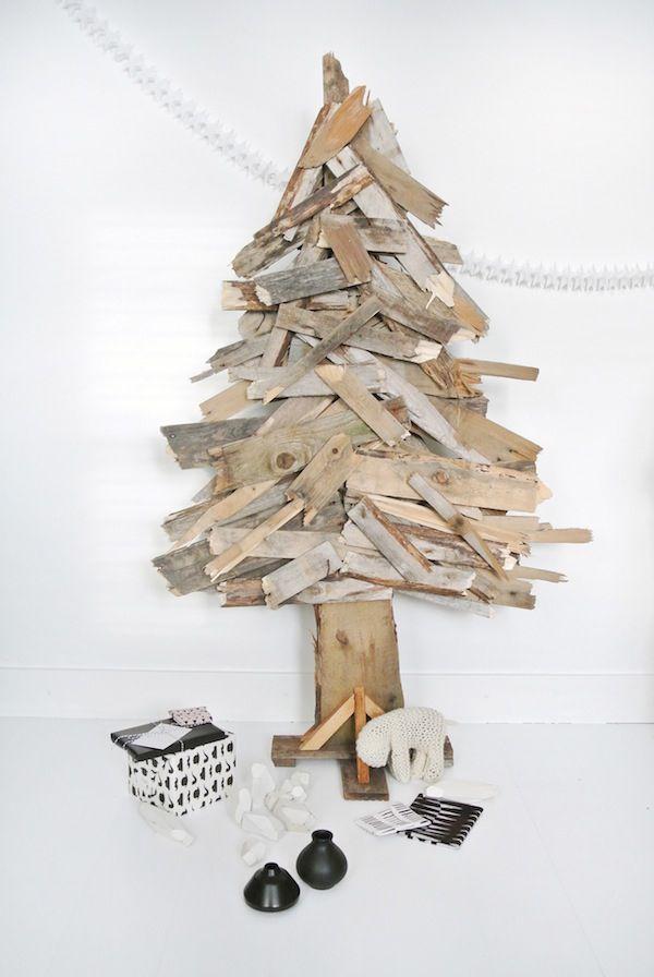 .wood tree