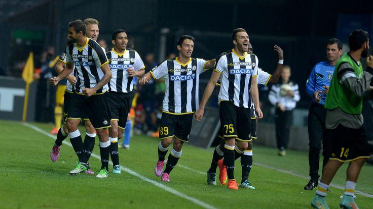 @Udinese i friulani #9ine