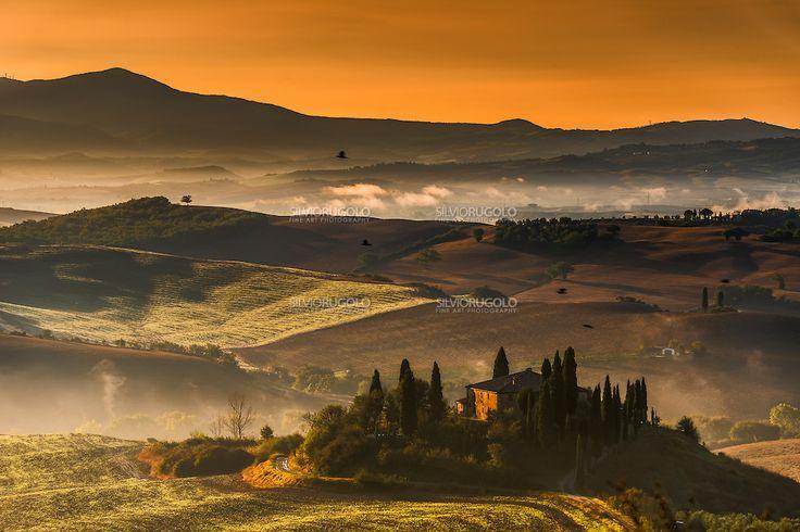 Belvedere | Silvio Rugolo Fine Art Photography