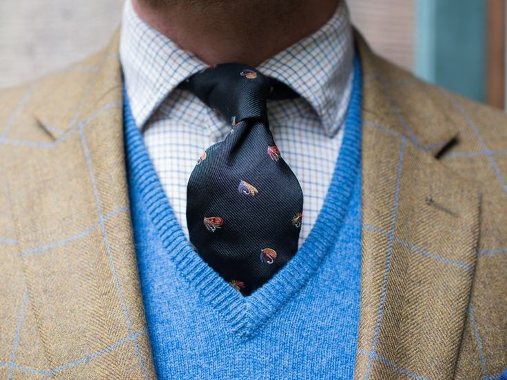 Campbell's of Beauly - Mens Ties
