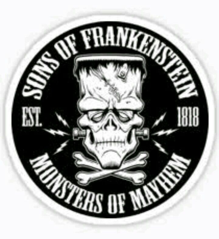 Frankenstein mayhem