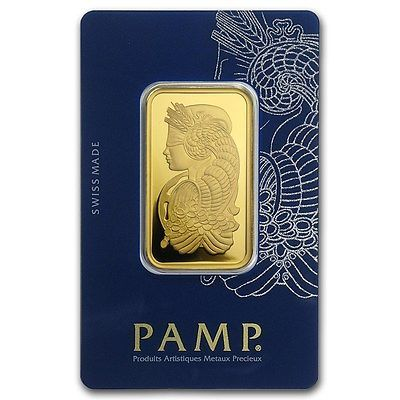 TRUSTED SELLER #1 - 1 oz Gold Bar Pamp Suisse Lady Fortuna In Assay Veriscan Package - SKU #88907 #goldfever #gold #fever #bar #ebay #future #proof #investing #investment #safest #safe #secure #best #bullion #rich #bullion #physical #where #to #buy #safely #no #risk #price #smart #clever #rich #1 #kilo #gram #ounce #bar #au