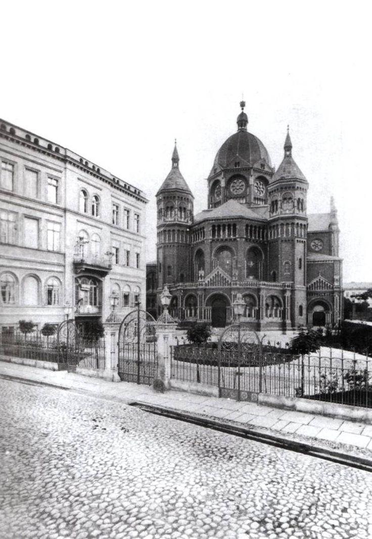 Nowa Synagoga