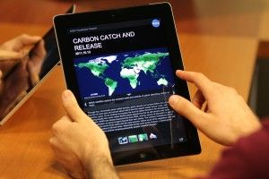 De les begint en de tablets gaan aan. Wat zijn de voor- en nadelen van tablets in de klas?