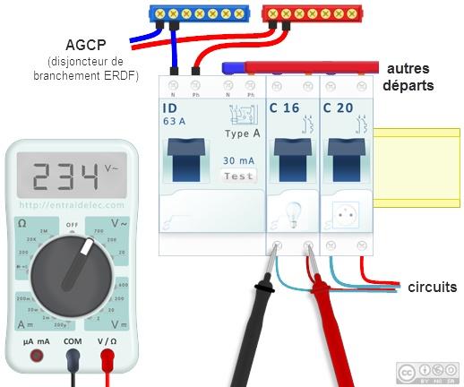 45 best électrique \ plombier images on Pinterest Plumbing - norme electrique pour une maison