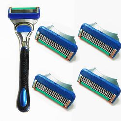 8pcs/lot Blades Shaving Razor Blades for Men Men's Fusion Power Shaver Blades Men's sh Shaving Blades for Standard for RU&Eu US #clothing,#shoes,#jewelry,#women,#men,#hats,#watches,#belts,#fashion,#style