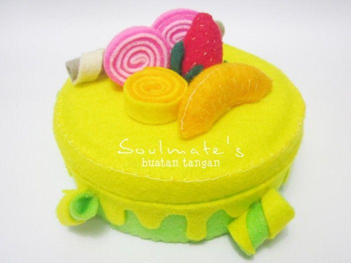 sarung toples ~ flanel