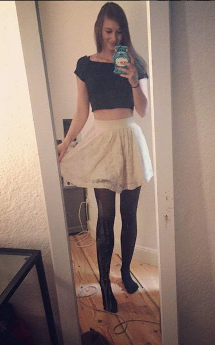 Sjokz casual outfit #5