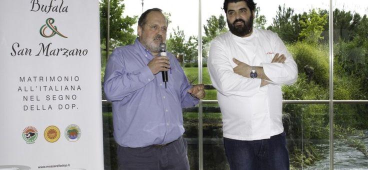 Mozzarella di Bufala campana: Paestum ospita 30 Chef stellati