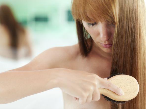 Schüssler Salze gegen Haarausfall