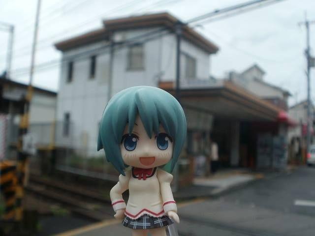 近鉄長野線 富田林西口駅