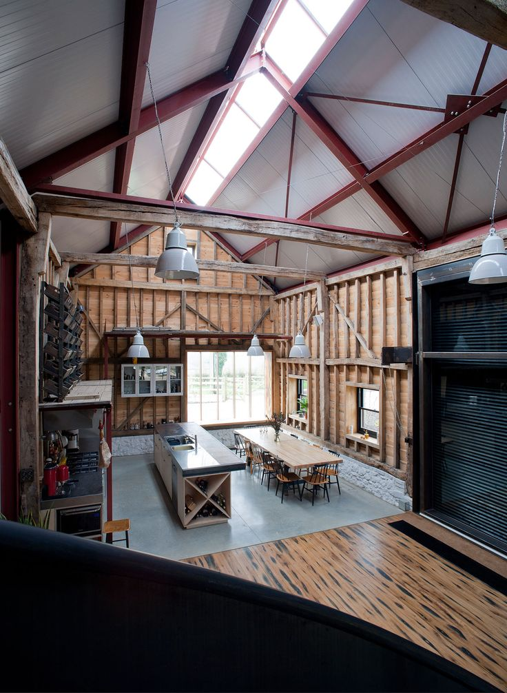 Ancient Party Barn by Liddicoat & Goldhill (23)