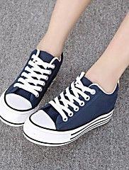 scarpe da donna punta rotonda scarpe da ginnast... – EUR € 22.99