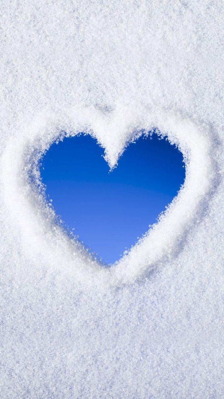 snow-heart-iphone-6-wallpaper-hd