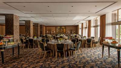 Fernando Pessoa | Lisbon Wedding Venues | Four Seasons Hotel Ritz Lisbon, Portugal
