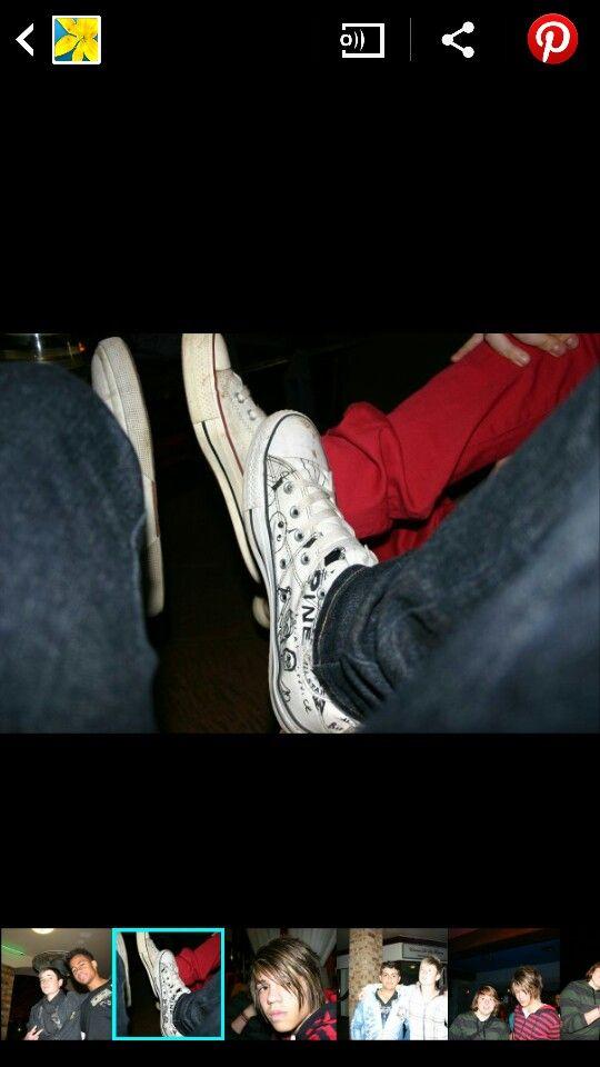 All Stars anyone? #allstars #sneakers #kicks #footwear #style #swag #fresh #threads #skinnies