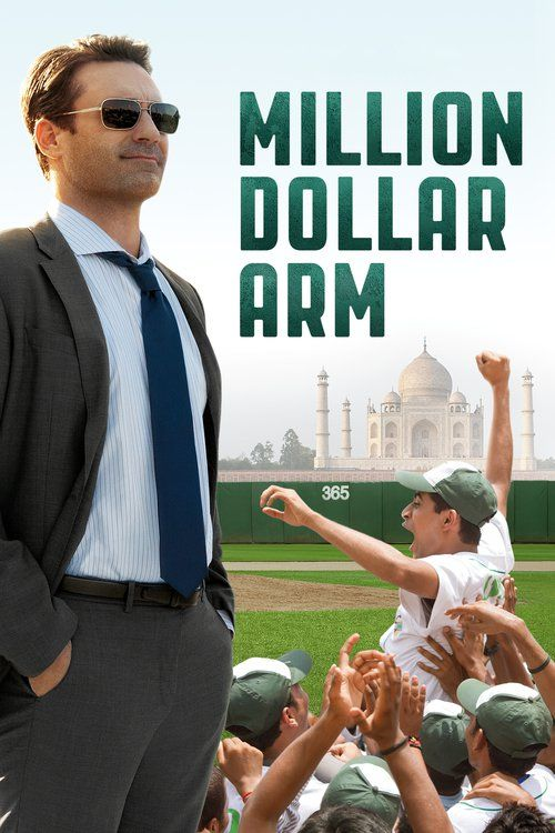 """*Watch!!~ Million Dollar Arm (2014) FULL MOVIE """"HD""""1080p Sub English ☆√ ►► Watch or Download Now Here 《PINTEREST》 ☆√"""