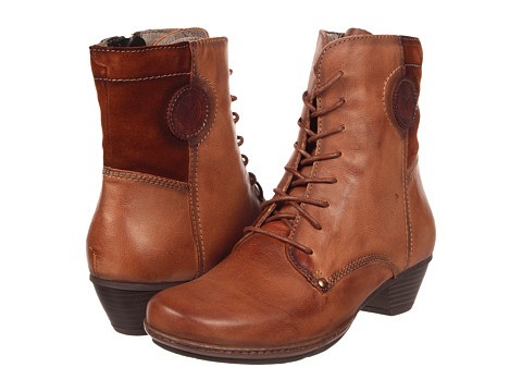 Pikolinos Brujas Ankle Laced 801-8797F - 6pm.com