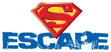 Superman Escape Logo
