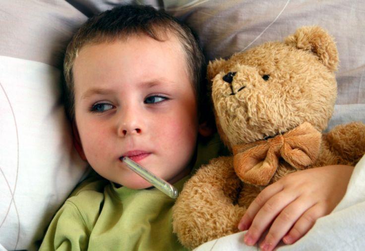 6 remèdes de grand-mère contre la fièvre