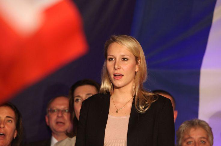 Expresso | Sobrinha de Marine Le Pen abandona Frente Nacional e faz pausa na política