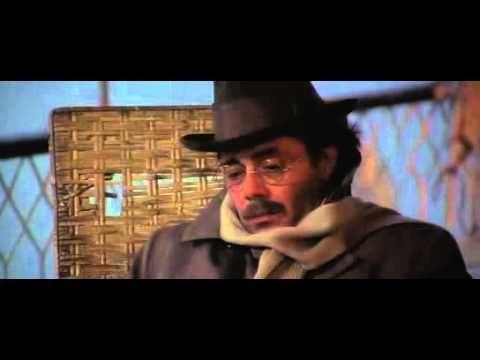 """""""Muerte en Venecia"""" (1971). Dir. Luchino Visconti. Basada en """" La muerte en Venecia"""" de Thomas Mann (1875-1955). Puedes encontrar el libro en http://absysnet.bbtk.ull.es/cgi-bin/abnetopac?TITN=326882"""