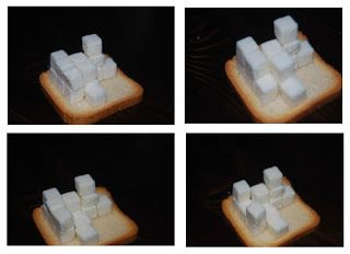 PuntMat: Visualització amb cubets IV