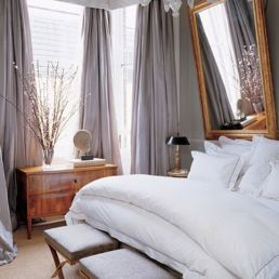 3 Ways To Create A Beautiful And Comfortable Bed Traditional Bedroom Decorbed