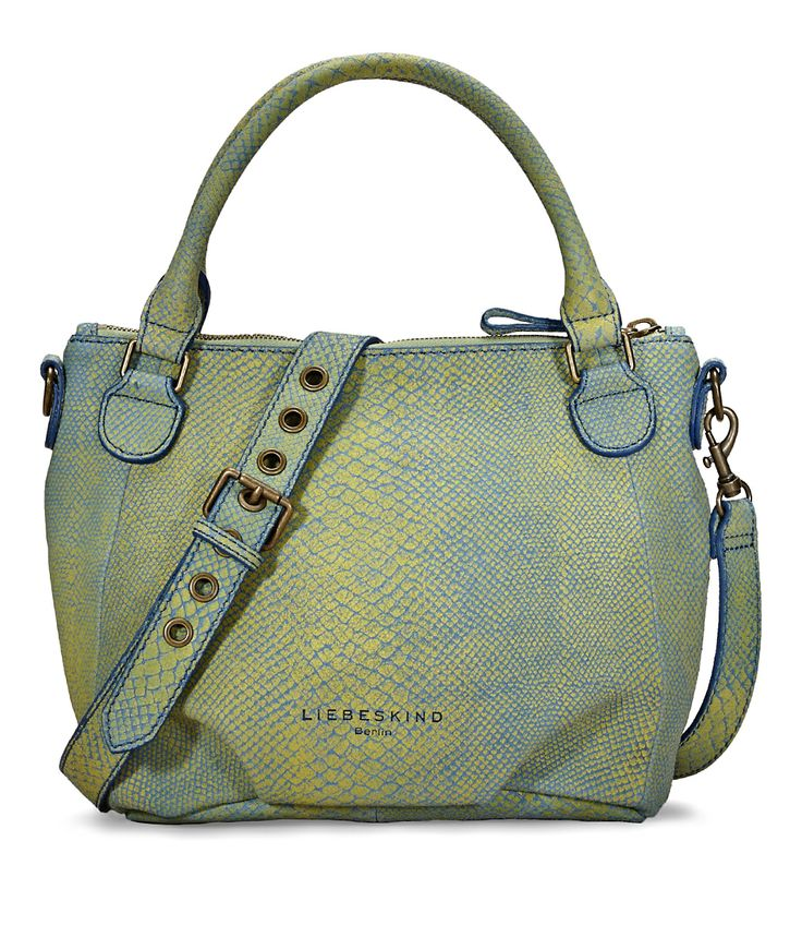 Liebeskind Gina bag * Life's too short to carry ugly bags * The Inner Interiorista