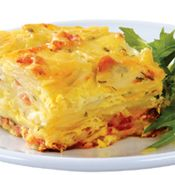 Free potato and bacon bake recipe. Try this free, quick and easy potato and bacon bake recipe from countdown.co.nz.
