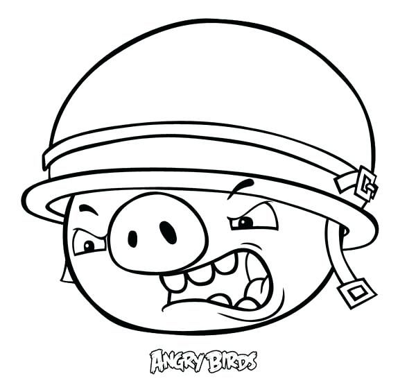 Angry Birds Pigs Coloring Pages Gallery Latest Free Coloring Sheets Bird Coloring Pages Angry Birds Pigs Coloring Pages For Kids