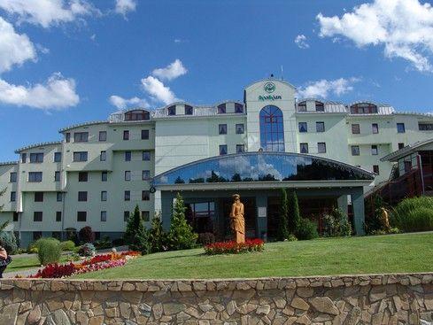 Hotel Kaskady and its surroundings  #luxury #holiday #hotel #kaskady  #surroundings