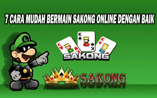 Poker Online Adalah Topik Utama Yang Menjadi Pembahasan Depokiu Kali Ini Sebagai Sala