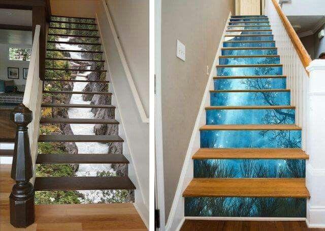 76 besten Treppen Ideen Bilder auf Pinterest Treppen - unter der treppe wohnideen