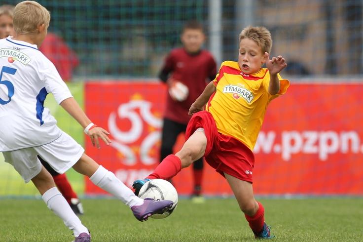 """Z podwórka na stadion"" o Puchar Tymbarku, Ostróda, 14-16.09.2012"