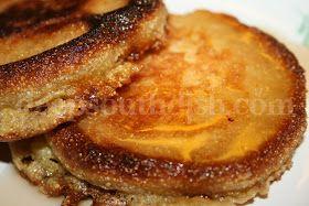 Deep South Dish: Southern Cornmeal Hoe Cakes