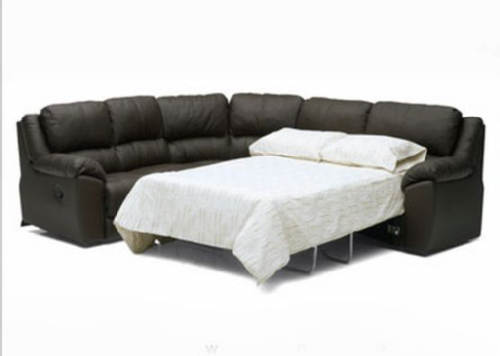 Good Sectional Sofa With Bed
