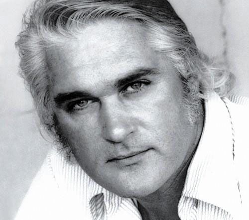 Charlie Rich I think I got t see one of his last concerts in Chicago...It was not a big venue...but was owned by an ex  Chicago football player. What a night.