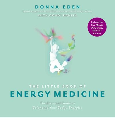 A simple, easy-to-use pocket guide to one of the most powerful alternative health practices in existence today. Eden draws on more than three decades of experience to offer readers an introduction to the core energy medicine exercises for feeling rejuvenated, happier, more alert, and less anxious.