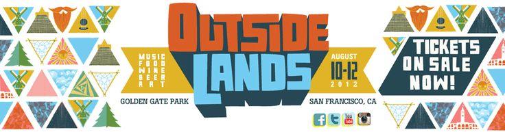 Outside Lands Fest: Neil Young & Crazy Horse, Jack white, Foo Fighters, Beck, Skrillex, Norah Jones....the list goes on