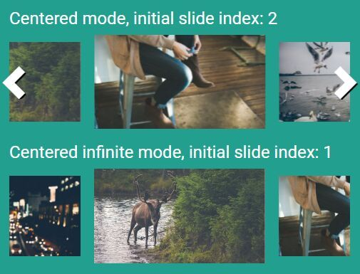 Just another jQuery responsive image #slider / #carousel plugin that features autoplay, dynamic resizing, centering mode, infinite looping, multiple images per slide and much more.