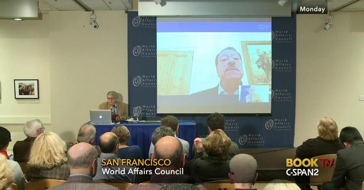 Abdel Bari Atwan, former editor of the London-based [Al-Quds Al-Arabi] newspaper, talks about the rise of ISIS and the methods the organization has used to take over much of Syria and Iraq. He also…