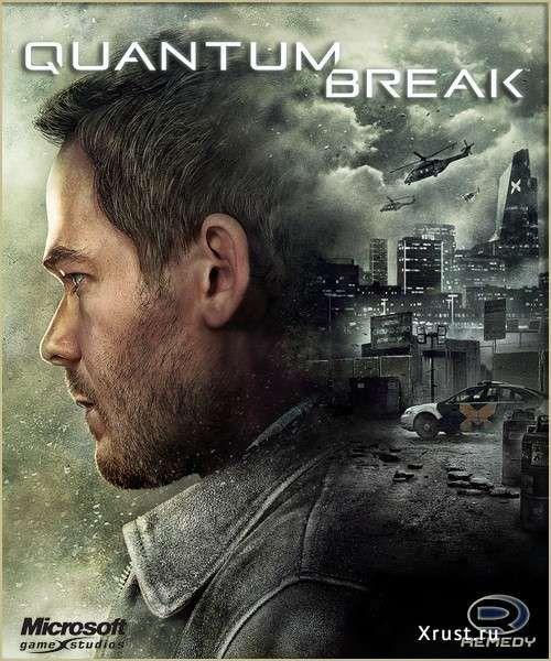Quantum Break (2016/RUS/ENG/Repack by Decepticon) http://xrust.ru/games/download_games/295290-quantum-break-2016-rus-eng-repack-by-decepticon.html   Одно мгновение, расколовшее само время, наделяет двух героев невероятными способностями. Один, пройдя сквозь время, решает во что бы то ни стало подчинить себе новообретенную силу. Другой же делает все, чтобы остановить первого и починить время, пока не развалилась вселенная. И тот, и другой не раз оказываются в сложных ситуациях и вынуждены…