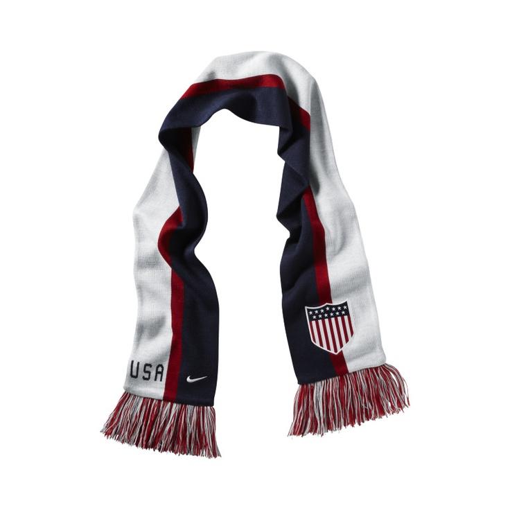 usa nike national team scarf giveaway u s soccer