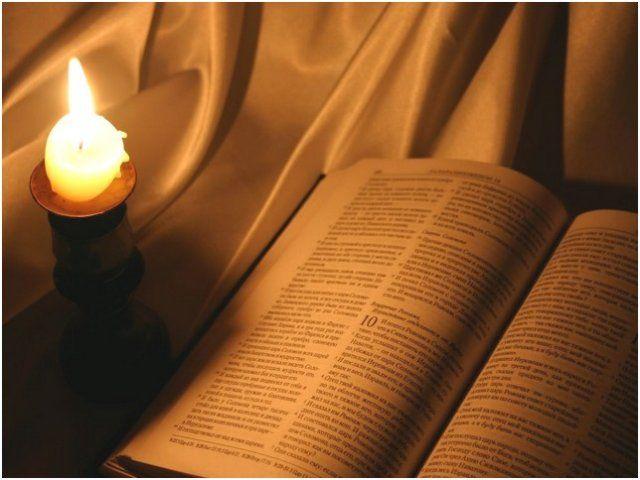Olvasd el a Szentírásból a Tékozló fiúról szóló példabeszédet