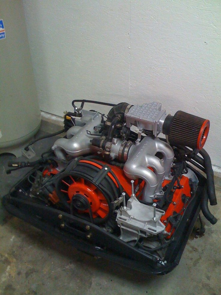 911 engine rebuild | 1985 porsche 911 3.2 oil pressure priming - Pelican Parts Technical ...