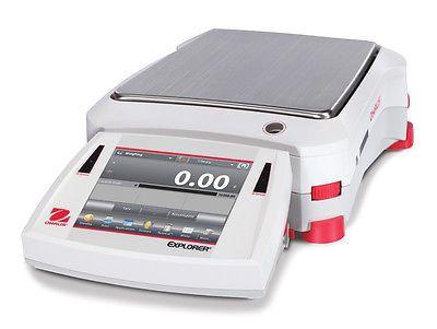 OHAUS EX2202 EXPLORER PRECISION SCALE 2200g 0.01g - 2YR WARRANTY