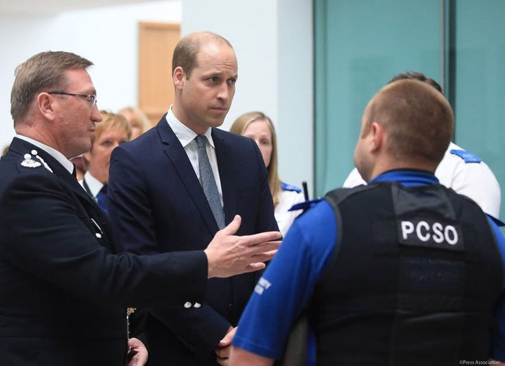 Prince William Photos Photos Prince William Visits Belfast - Photo of obama and putin death stare sparks hilarious photoshop responses